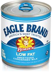 Low Fat Sweetened Condensed Milk
