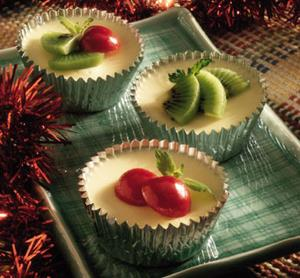 Eagle Brand® Mini Cheesecakes